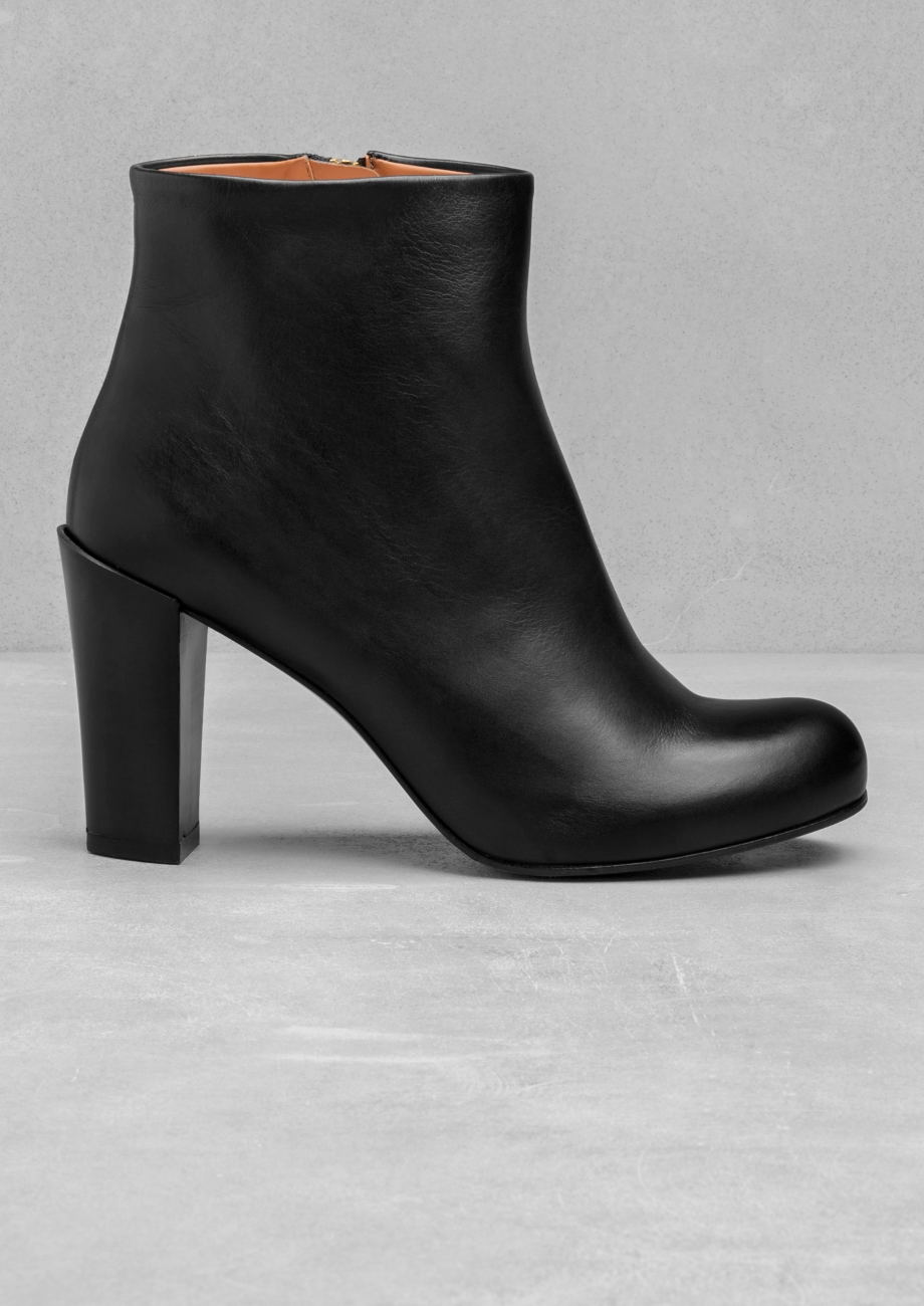 Ankle Boots, 63 Euro