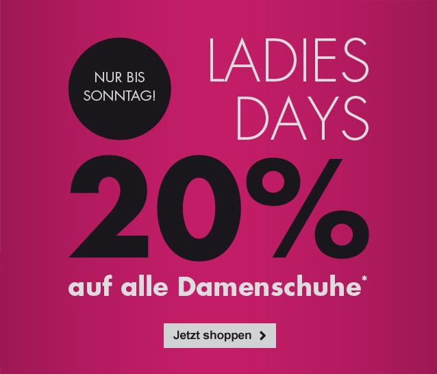 110af9f2d1c010 Ladies Days bei Görtz am 20. bis 22. November 2015  20 % Preisreduzierung