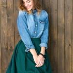Лам-ба-да! Ламбада-маркет 14-15 ноября, снова в Цветном! + Подборка марок одежды в классическом стиле