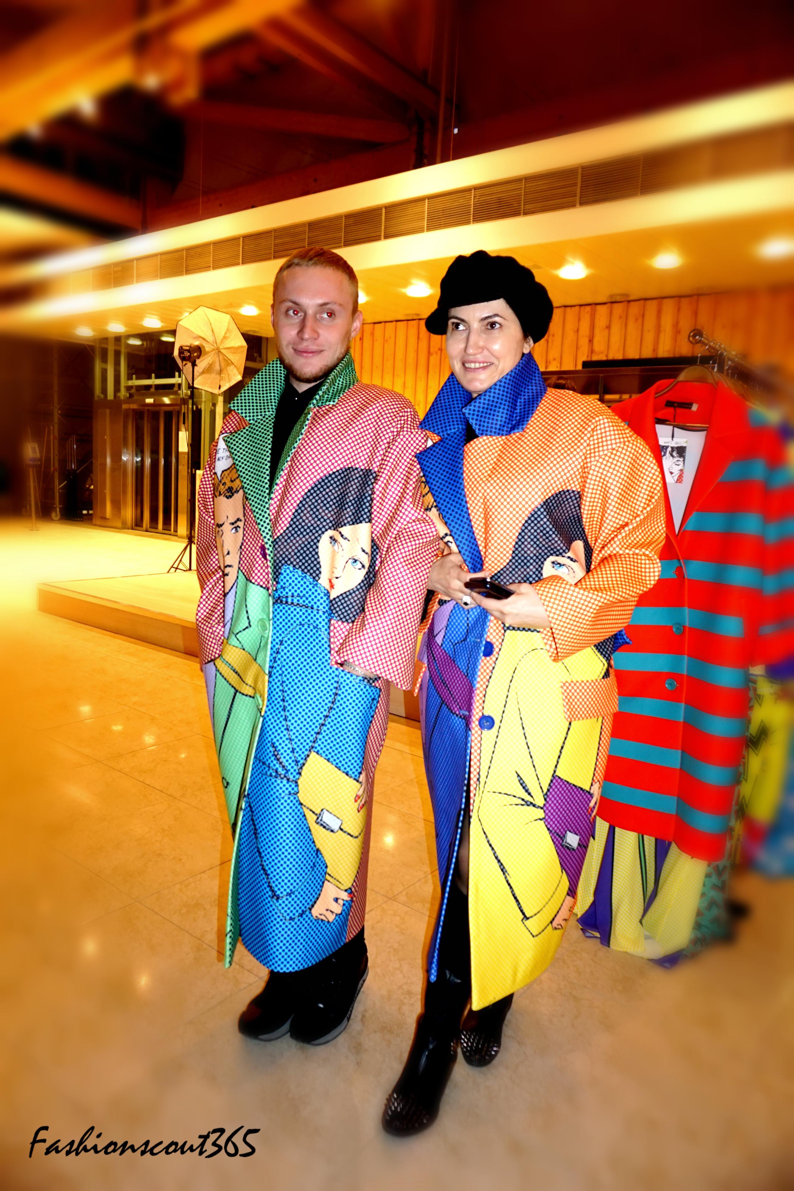 look_vika-smolyanitskaya_pop-art-print-mantel-kombinieren_russian-designer_oversize-coat