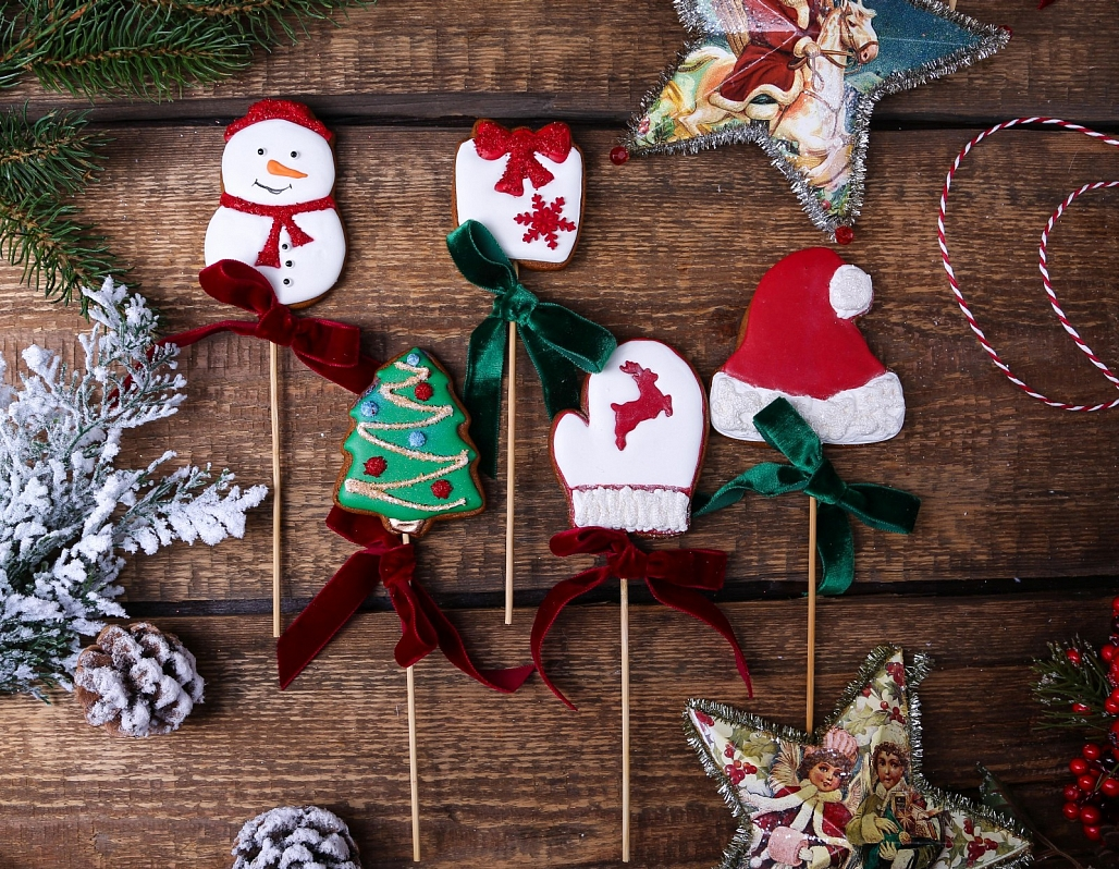 Лучшие модные события Москвы: рождественская ярмарка на ВДНХ с 18 декабря 2015 г.