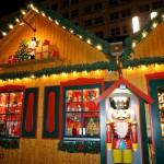 Время покупать подарки! Не пропустите лучшие рождественские ярмарки 2015 года – где и когда в Москве