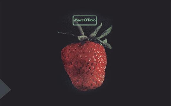 Wohin mit der Erdbeere? 8 Preis-Knüller aus Marc O'Polo Winterschlussverkauf