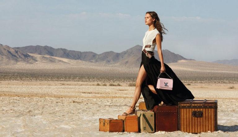 Шведская актриса и танцовщица, обладательница Оскара 2016 Алисия Викандер (Alicia Vikander). Куда поехать на майские праздники: Крым.