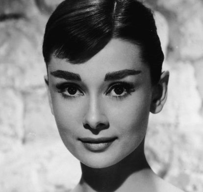 Актриса Одри Хэпберн (Audrey Hepburn). Photo credit: Getty Images.