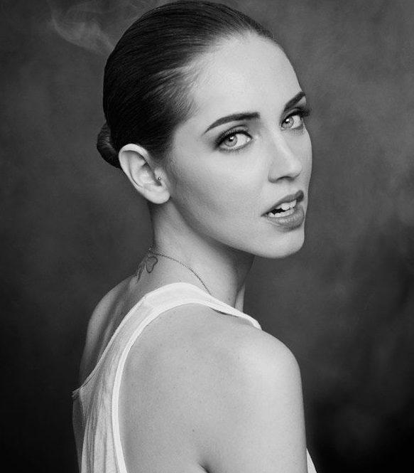 Самый успешный модный блоггер мира Кьяра Фераньи (Chiara Ferragni)