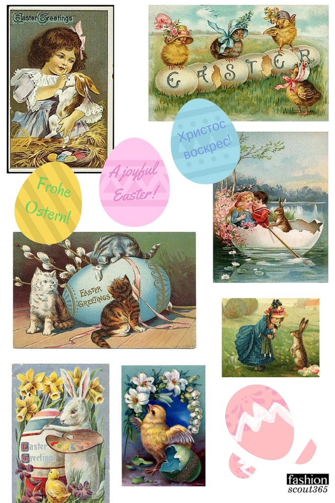 frohe-ostern-easter-greeting-vintage-cards-collage-fashionscout365