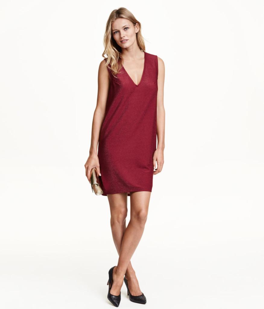 h&m-glitzernes-hemd-kleid_beste-top-picks-tipps-damenkleidung-online-shops