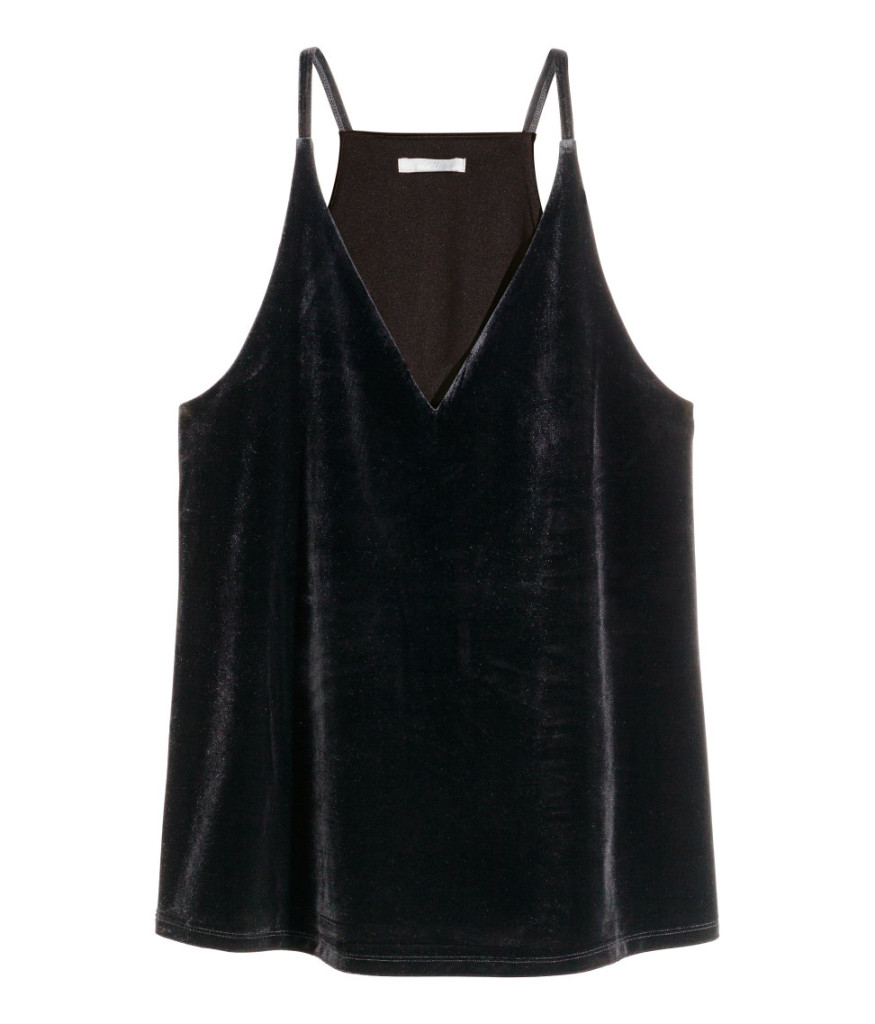 h&m-online-shop-velvet-top-beste-angebote-damenkleidung-neuware-sale_2