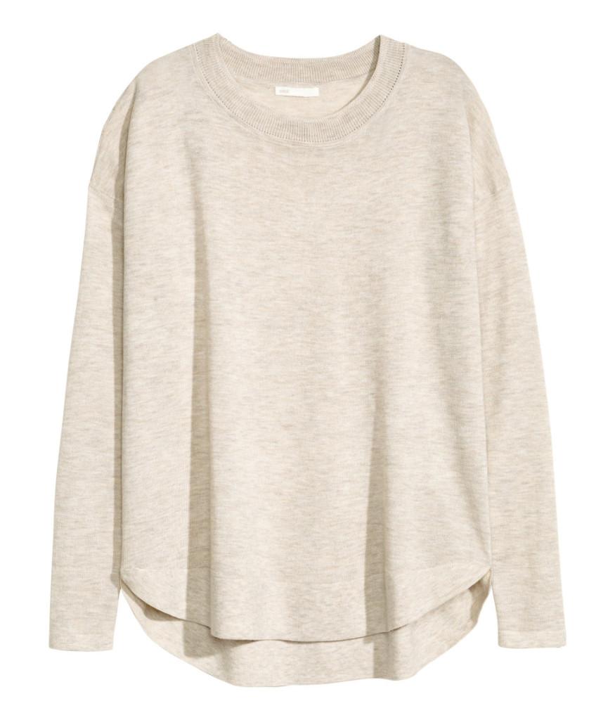 h&m-pullover-beige-premium-qualitaet-beste-top-picks-tipps-damenkleidung-online-shops