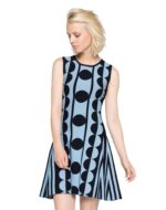 Fancy dresses with prints for your wardrobe – dare and wear (part 2)